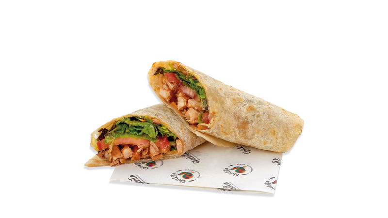Chicky Babe wrap - COMBO